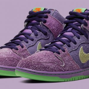 "Nike SB Dunk ""420"" feature"