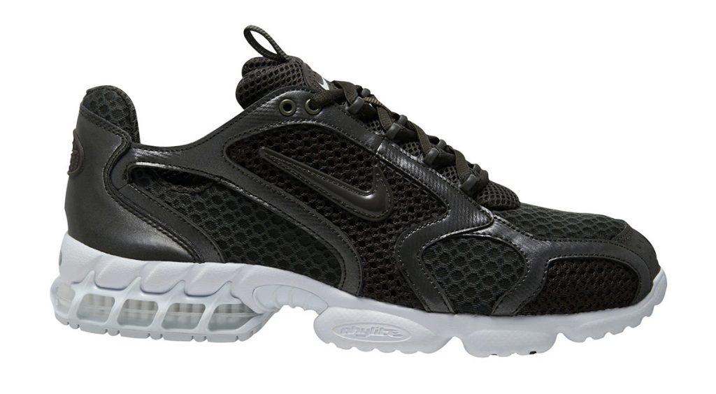 Nike Zoom Spiridon Caged 2 black