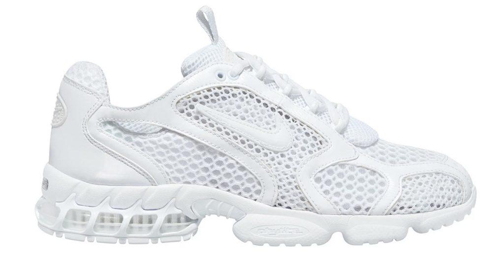 Nike Zoom Spiridon Caged 2 white