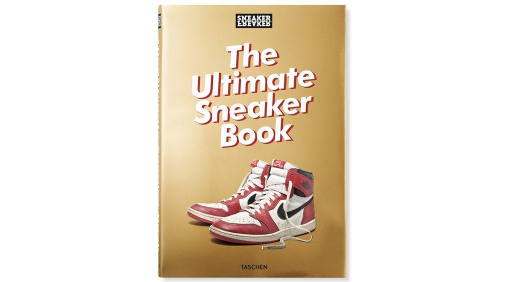 Sneaker Books Sneaker Freaker