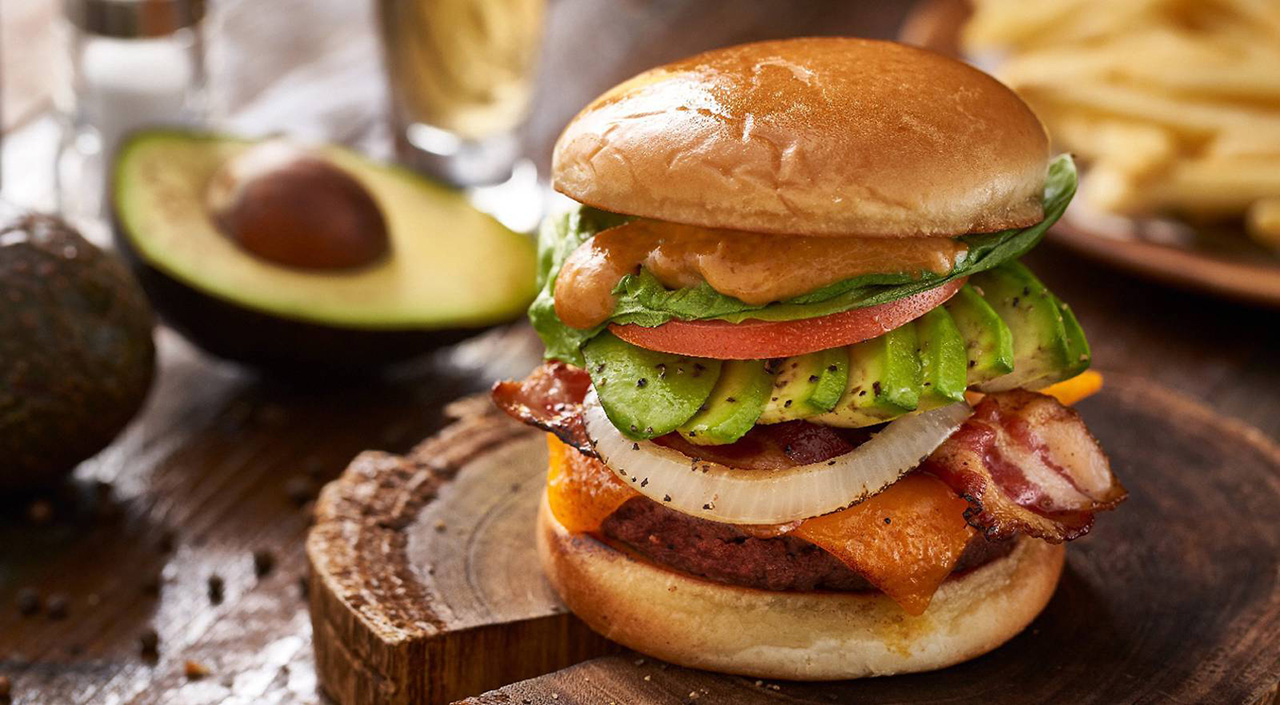 burger joints that offer islandwide delivery in Singapore burger+