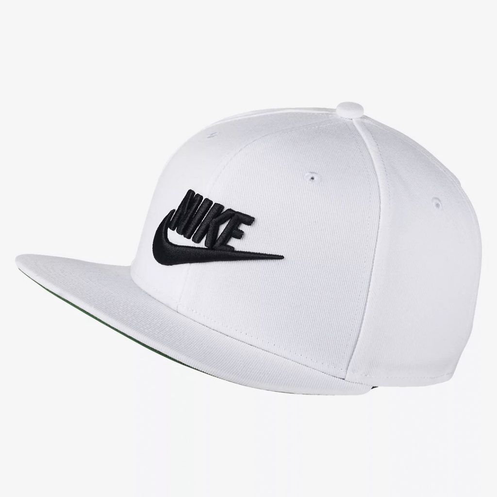 nike sale 2020 Nike Sportswear Pro Adjustable Hat 6 panel