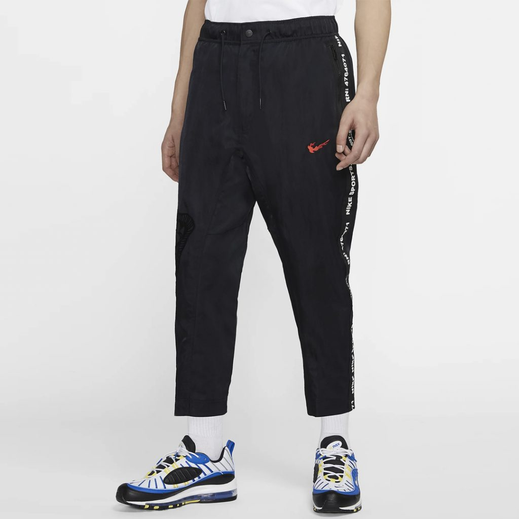 nike sale 2020 keep moving mens Nike Sportswear NSW Trousers