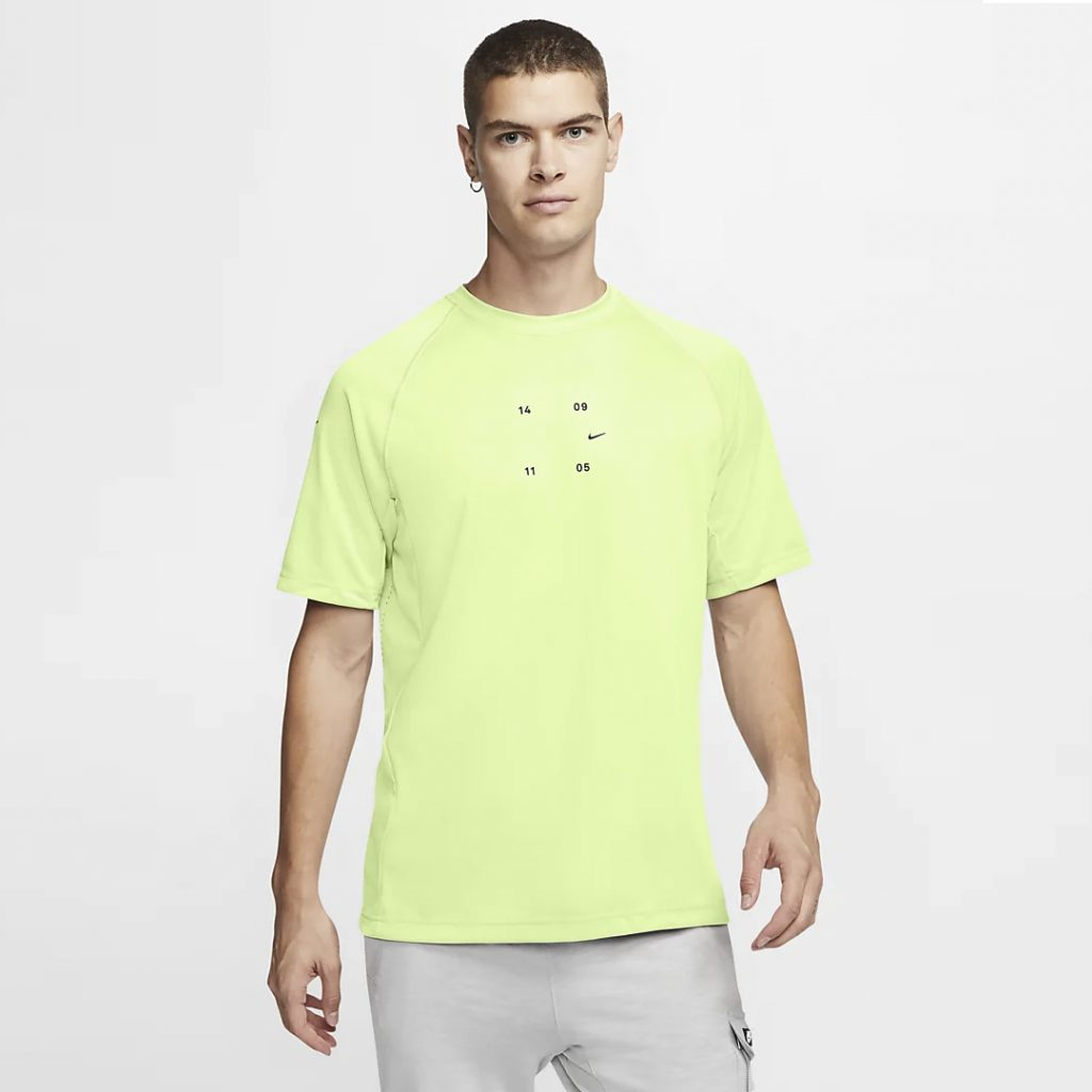 nike sale mens Nike Sportswear Tech Pack Knit Top