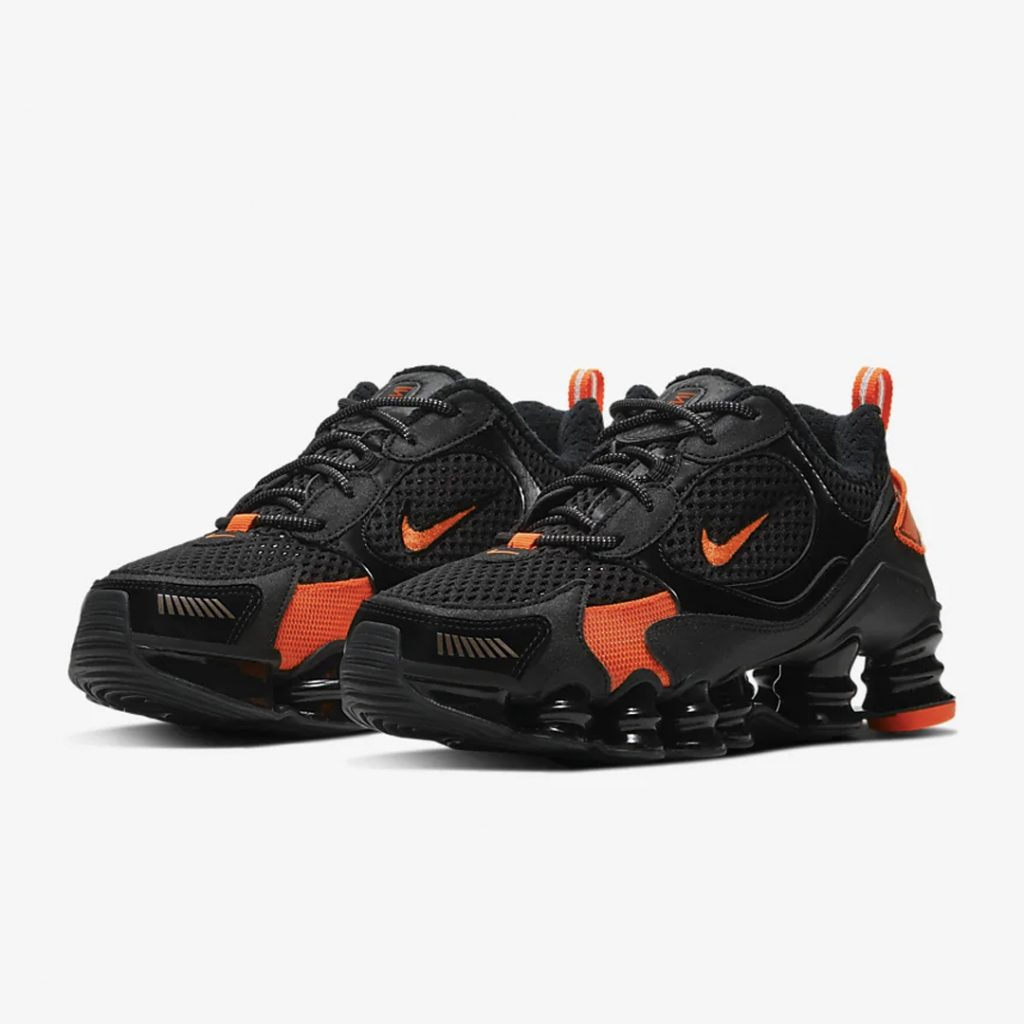 nike sale 2020 keep moving nike shox TL Nova SP