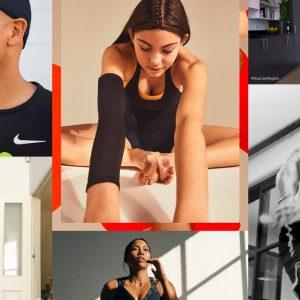 Nike Community Workout
