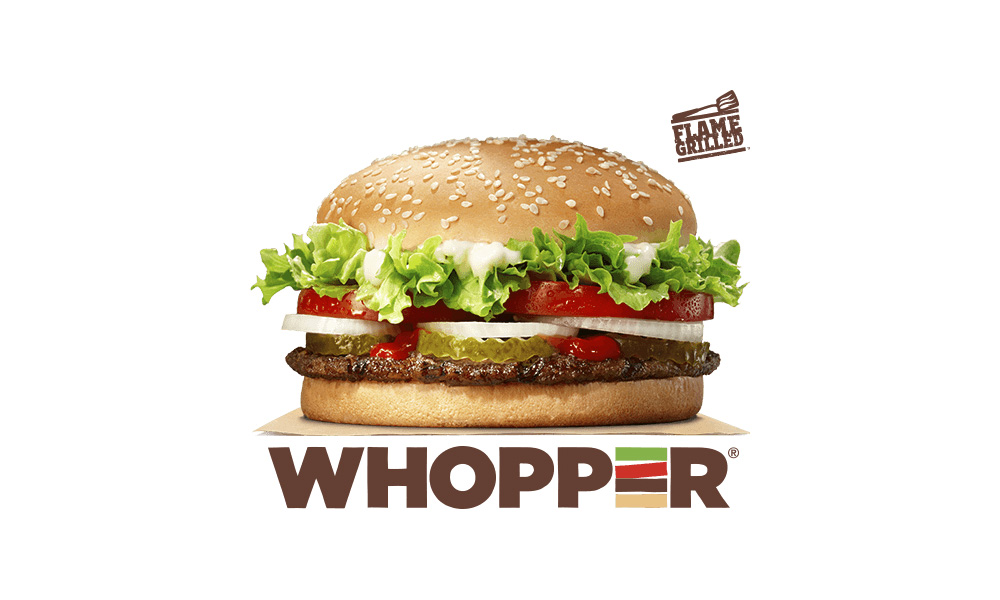 burger joints that offer islandwide delivery in Singapore burger king