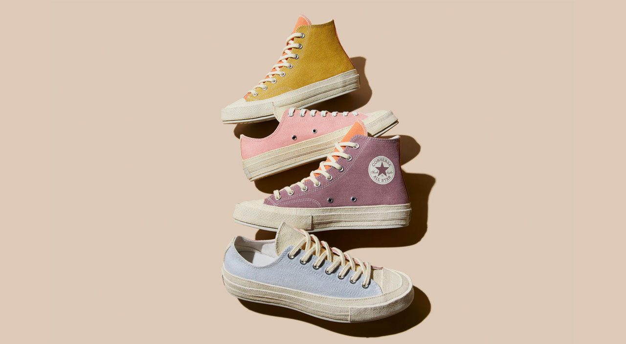 Converse Renew all colors