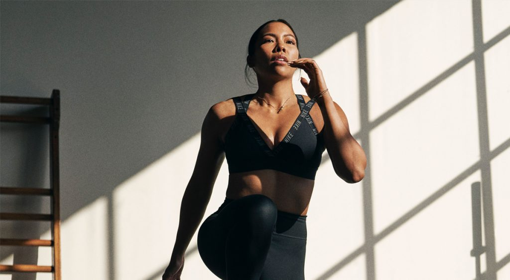Mother's Day workout HIIT