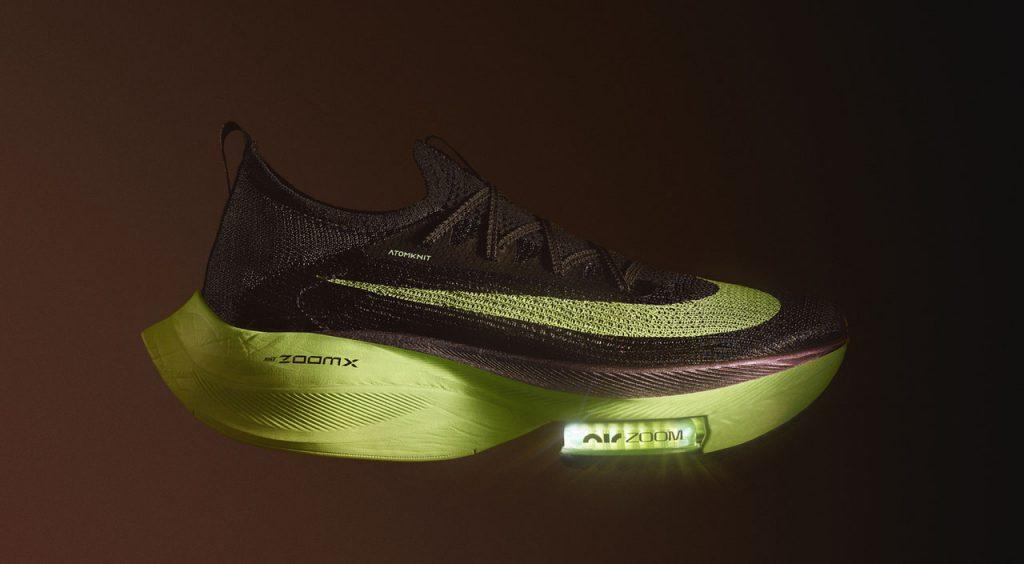 Nike Air Zoom Alphafly Next % promo