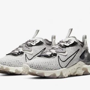Nike React Vision dark grey