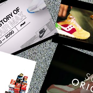 Sneaker Documentaries feature 2