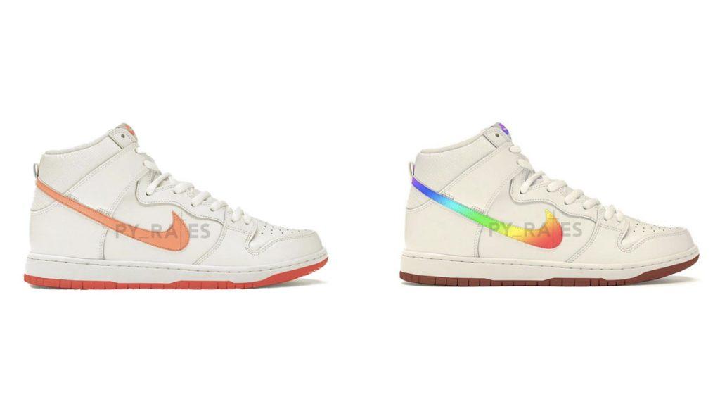 Upcoming Nike Dunks Releases Bodega x Nike Dunk High