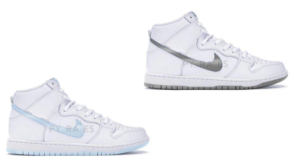 Upcoming Nike Dunks Releases Slam Jam x Nike Dunk High SP