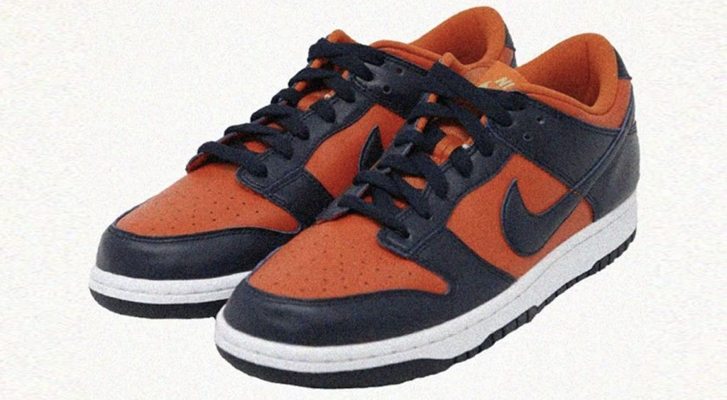 """Upcoming Nike Dunks Releases Slam Nike Dunk Low SP """"Champ Colors"""""""