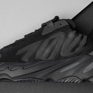"Yeezy Boost 700 MNVN ""Black"" feature"