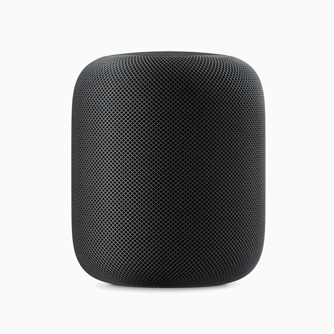 apple homepod Smart Speakers singapore smart home devices set up covid-19 home work