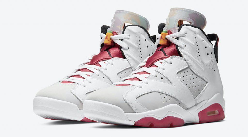 Air Jordan 6 Hare Nike.com