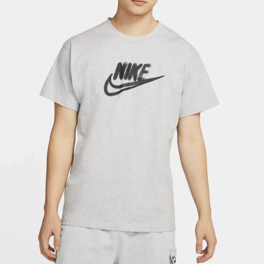 Father's Day Gift Guide 2020 Nike T-shirt