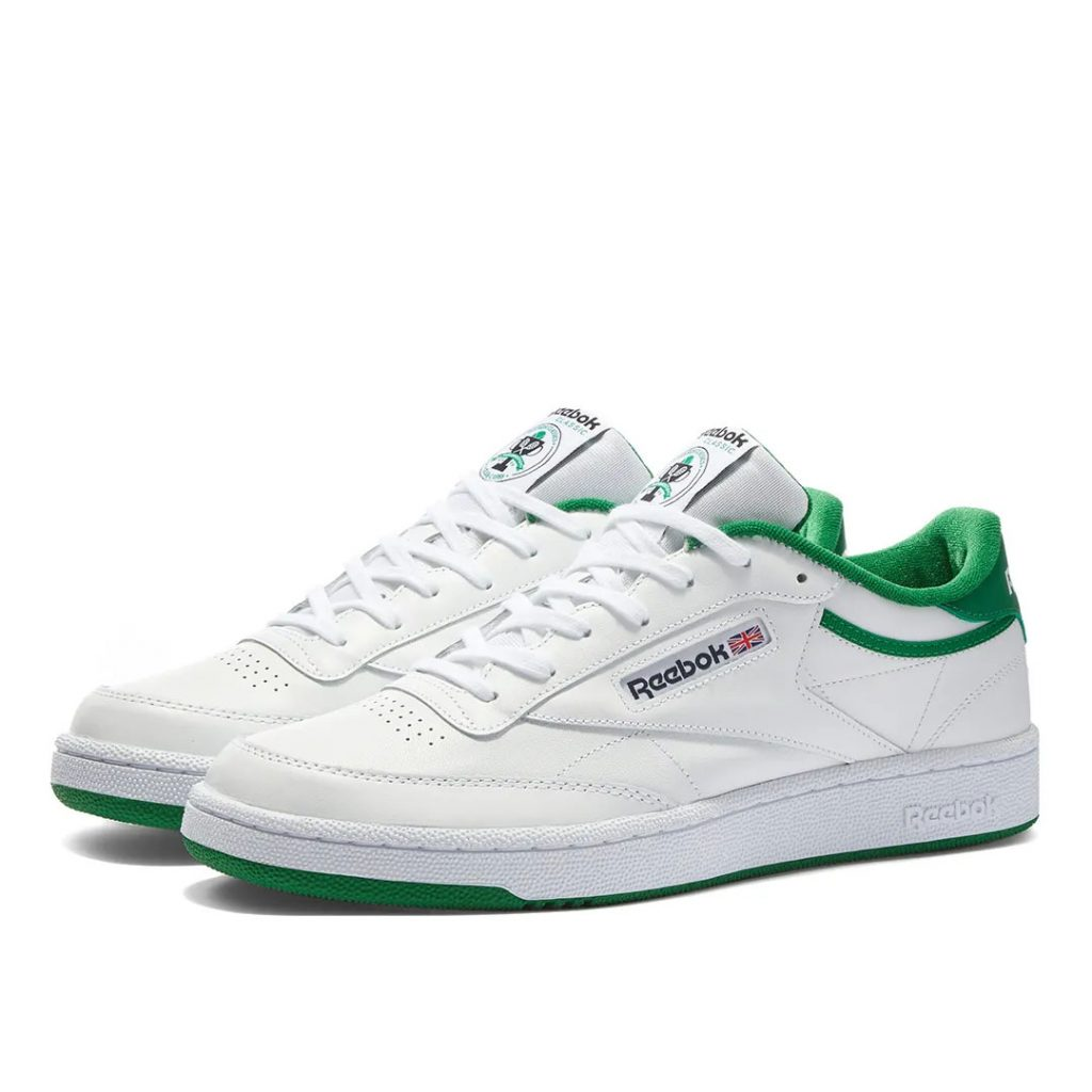 Father's Day Gift Guide 2020 REEBOK CLUB C