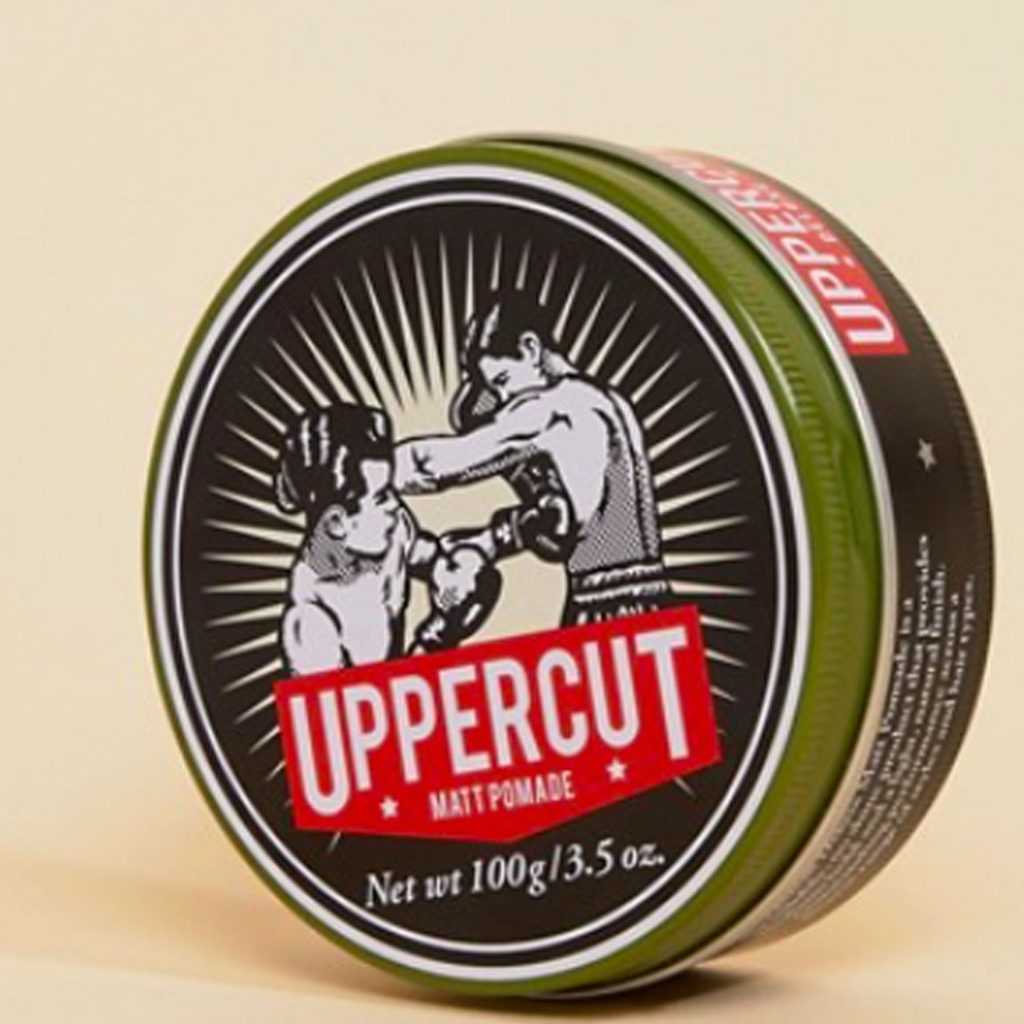 Father's Day Gift Guide 2020 Uppercut Deluxe Matt Pomade