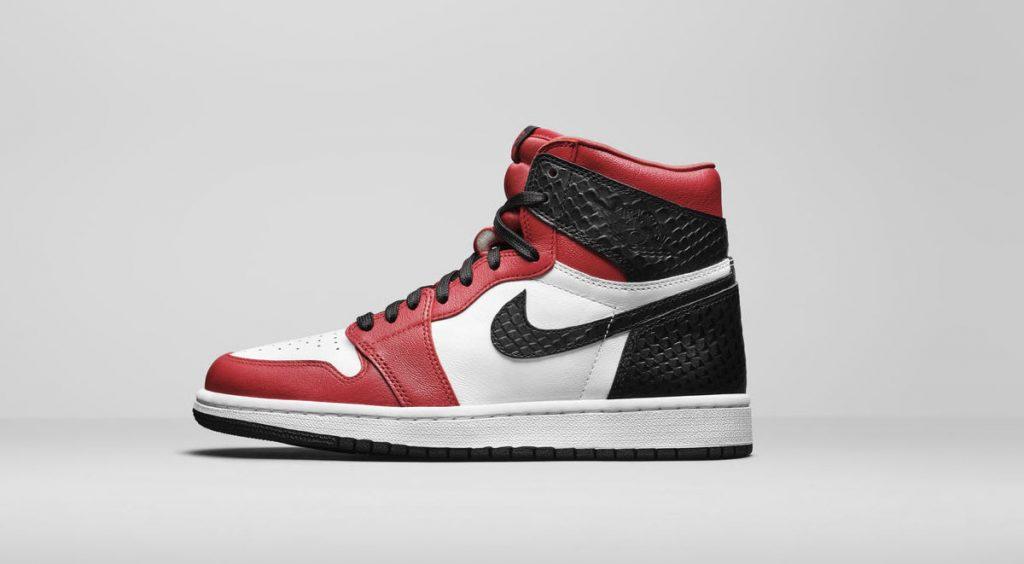 "Jordan Brand Fall 2020 Air Jordan 1 Hi OG ""Satin Snake"""
