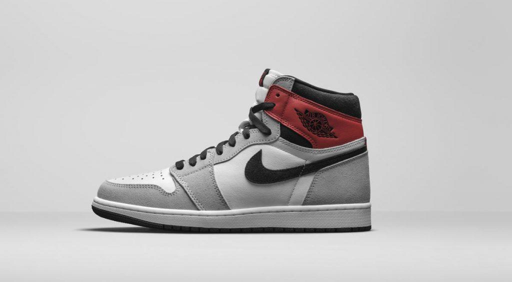 "Jordan Brand Fall 2020 Air Jordan 1 Retro Hi OG ""Smoke Grey"""