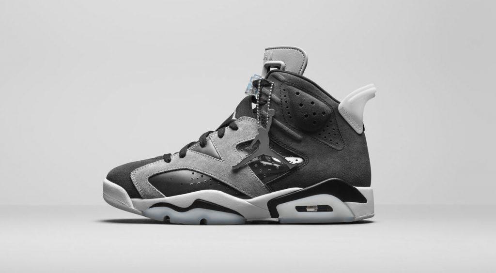 Jordan Brand Fall 2020 Air Jordan 6 W