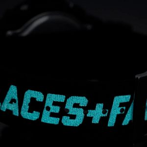 Places + Faces x G-Shock glow in the dark strap