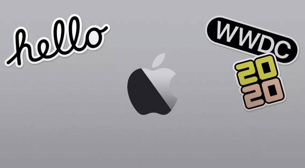 WWDC 2020 header