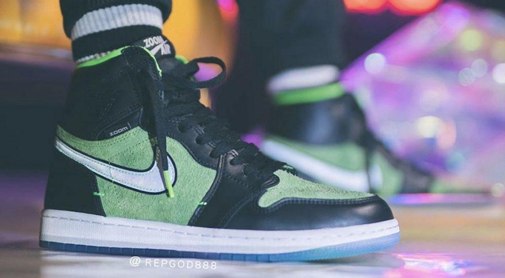 """Footwear Drops Air Max 90 """"Orange Camo"""" Air Jordan 1 Hi Zoom Air rage green repgod888"""