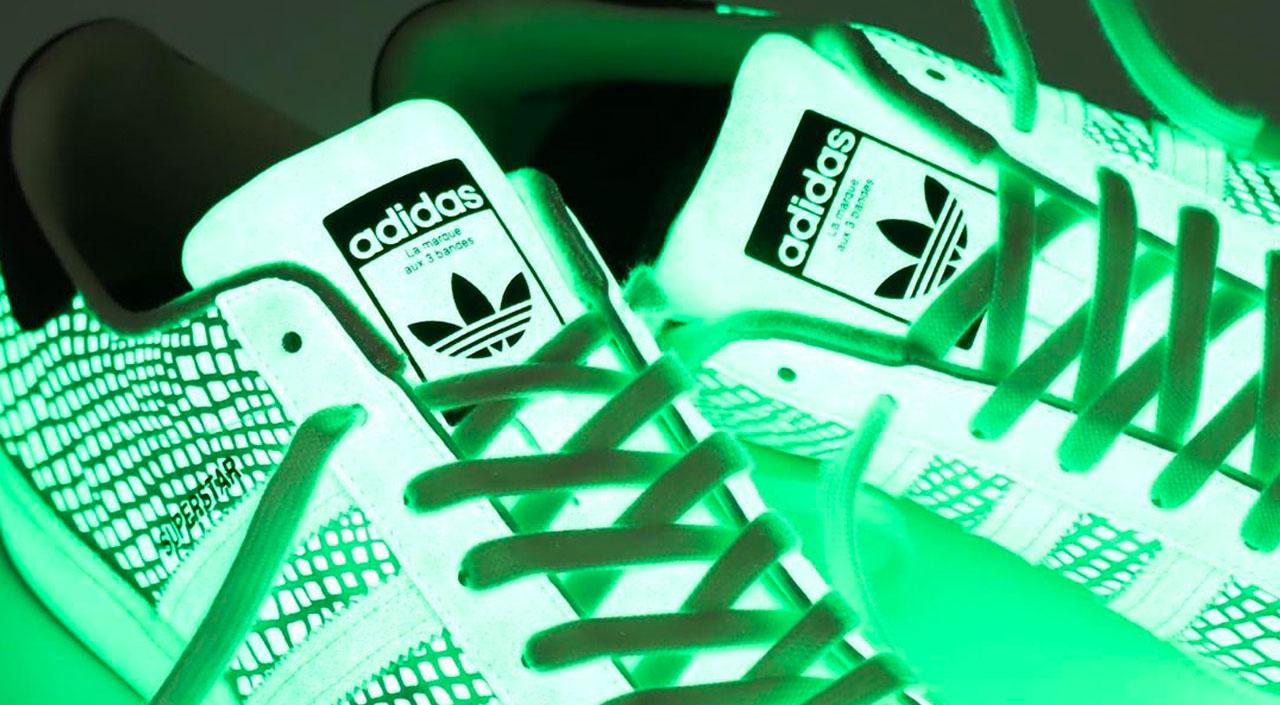 Atmos x Adidas Superstar feature