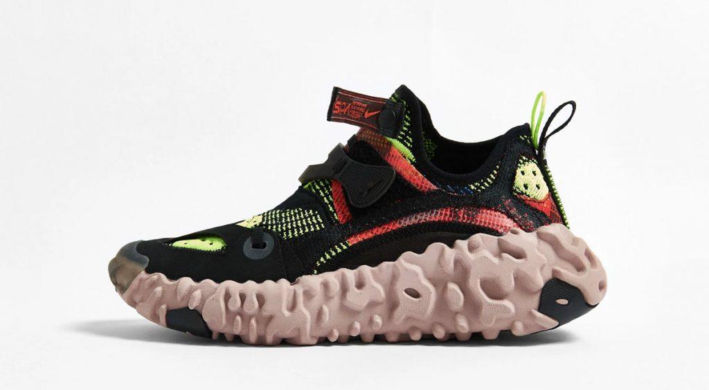 Footwear drops- Parley x Adidas Ultraboost DNA NIKE OVERREACT FLYKNIT ISPA