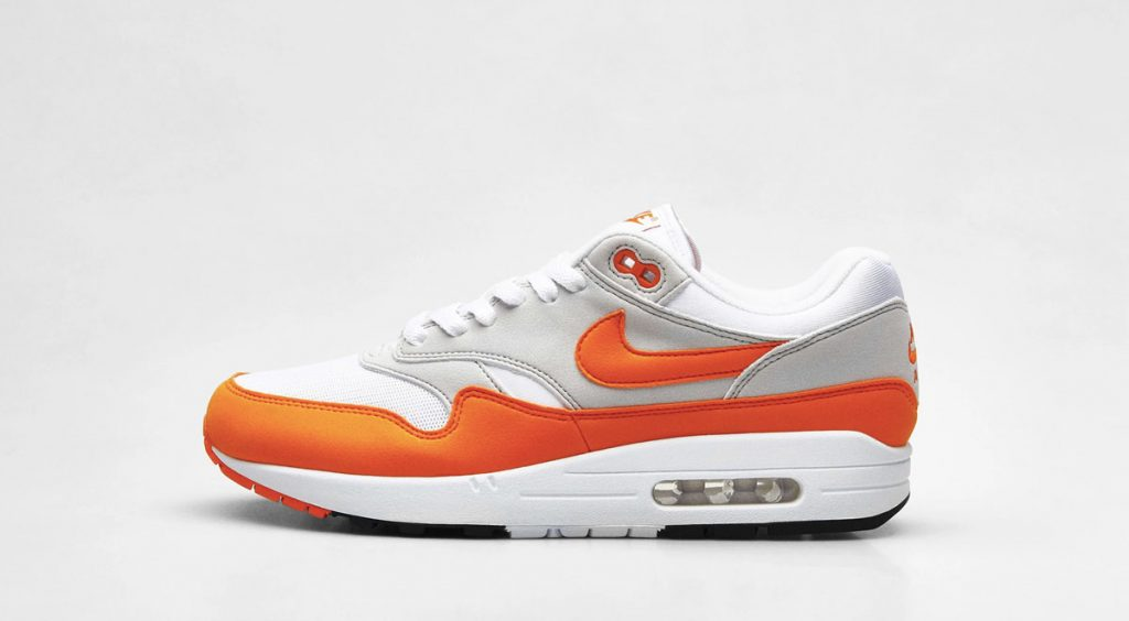 Nike Air Max 1 Magma Orange Drops On July 30
