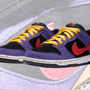 "Nike SB Dunk Low ""ACG Terra"" feature"