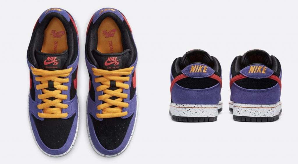 "Nike SB Dunk Low ""ACG Terra"" overview"