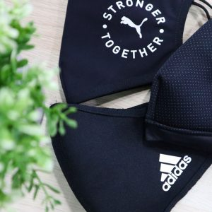 sportswear cloth face mask review feature