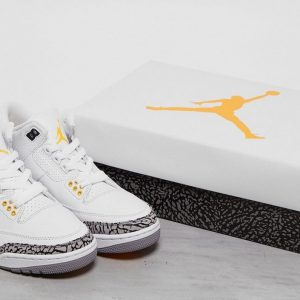 "Air Jordan 3 ""Laser Orange"" arrives August 21"