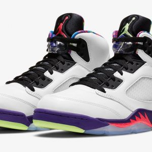 "Air Jordan 5 ""Bel-Air"" feature"