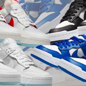 Nike Dunk Low Disrupt arrives September 4