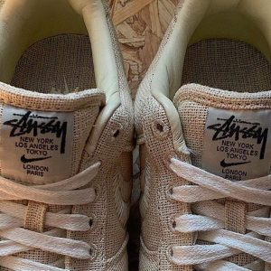 Stussy Air Force 1