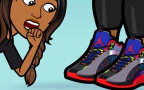 Jordan Brand x Bitmoji Collab Launches On September 24