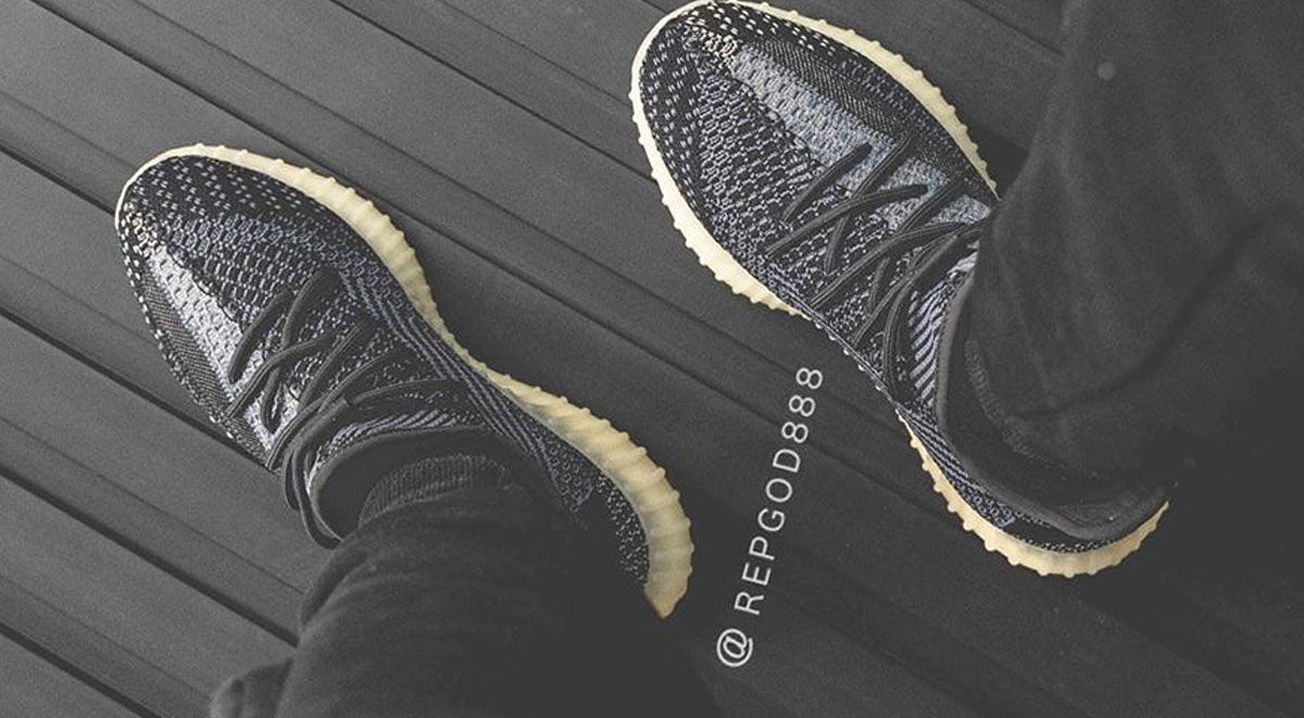 Yeezy Boost 350 V2 Asriel Gets A New Name