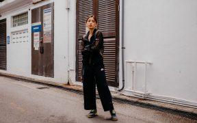 Clara Hong's Journey to Zero