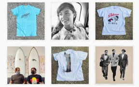 Vintage Stussy Tees Retell the Story Of The Brand