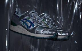 The Sneakerlah x Hundred% x Asics Gel Lyte III Drops December 19