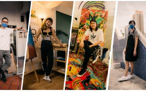 Adidas Originals FDD Meet The Artists Featured Image