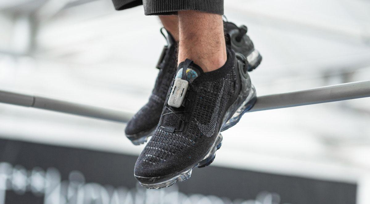 Underrated Sneakers 2020 Nike Air Vapormax 43einhalb