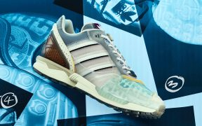 The Adidas ZX 6000 Inside out Drops On December 4