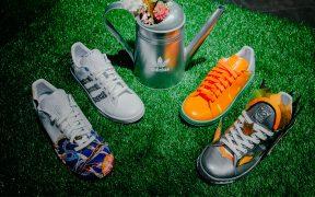 Custom adidas Originals Stan Smith: Score a Pair at the VivoCity Store